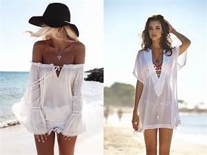 Los mejores outfit para ir a la playau2026 u00a1No dudes en entrar! | Porque no se me ocurrio antes