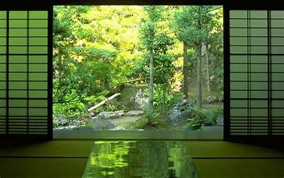 Zen Desktop Backgrounds Nature Forest Wallpapers Background