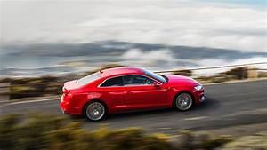 Audi A 5 Coupe : 2017 audi a5 coupe review photos caradvice ~ Medecine-chirurgie-esthetiques.com Avis de Voitures