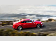 2017 Audi A5 Coupe review photos CarAdvice