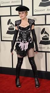 Grammys 2015: Best and Worst Dressed
