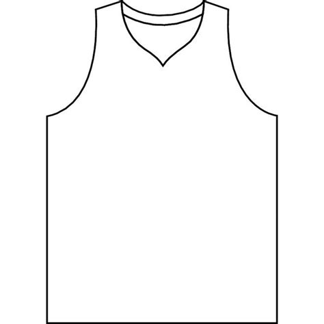 basketball jersey template printable google search table