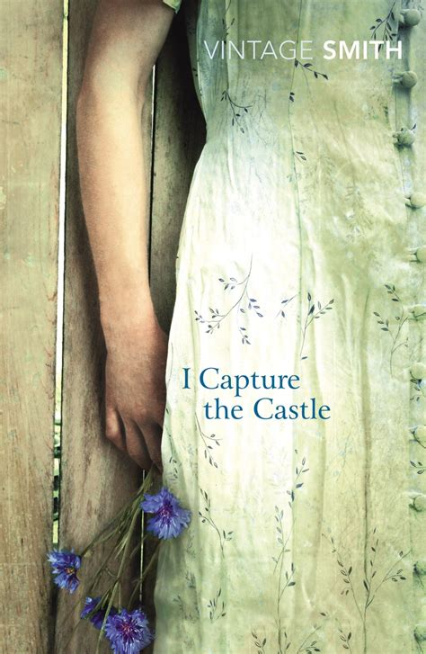 I Capture the Castle | Favorite Book Covers | Pinterest