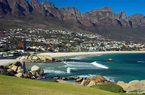 Camps Bay Accommodation - StayUnlimited Cape Town South