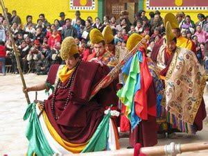 tibetan year losar