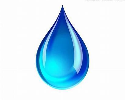 Water Droplet Droplets Drops Clip