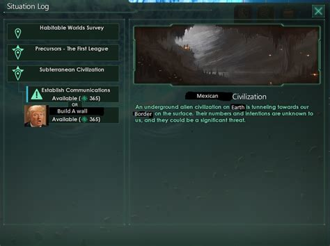 Stellaris Memes - video game s you re playing video games page 445 rational skepticism forum