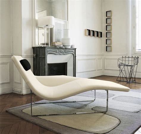 15 Ideas Of Contemporary Chaise Lounges