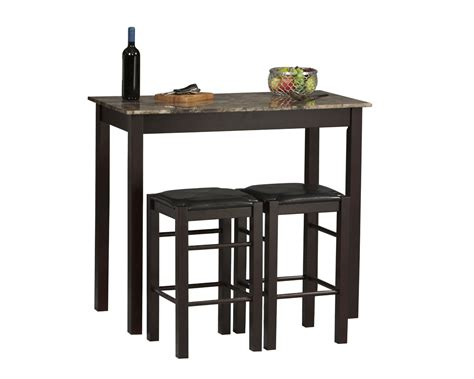 small marble dining table dining table for small space decofurnish