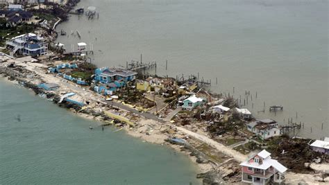 hurricane dorian ga relief efforts  bahamas underway aopa