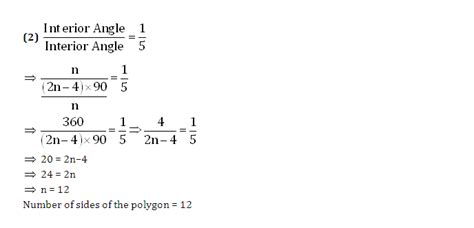 How Many Angles Are On The Interior Of An Octagon by Q1 The Sum Of The Interior Angles Of Apolygon Is Three