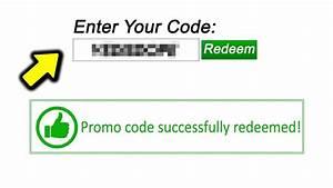 New Roblox Promo Code   Free Hat