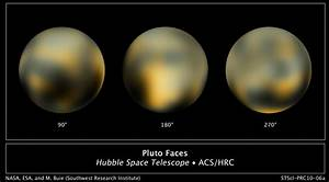 The Solar System - ChronoZoom (beta-content)
