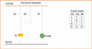 Basic Or Gate Operation Explanation Using Electrical