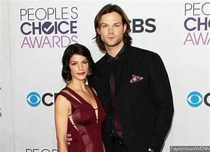 Jared Padalecki and Wife Welcome Baby Girl - See the First ...