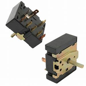 Frigidaire 309329302 Room Air Conditioner Rotary Switch