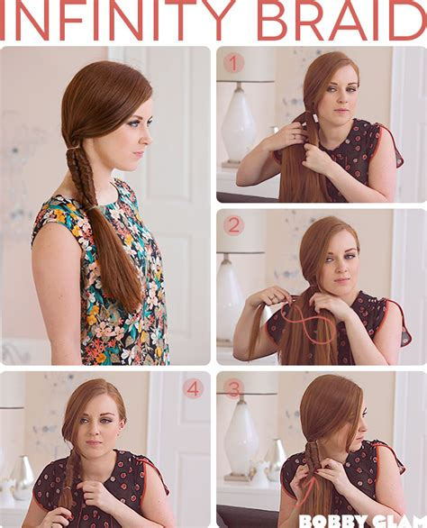 tutorials step by step hair 25 amazing diy braided hairstyles to pin Diy