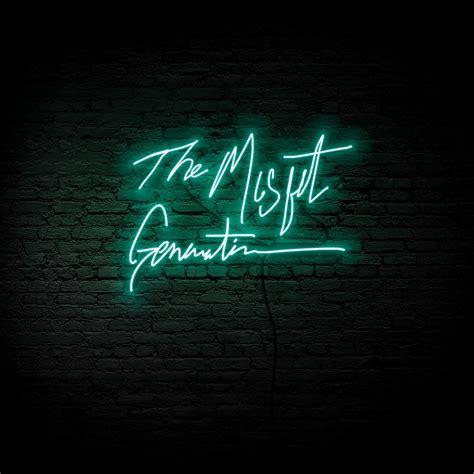 Listening Session: Social Club Misfits - The Misfit ...