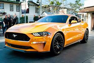 2018 Ford Mustang: What's the Cost of a Fill-Up? | News | Cars.com