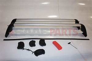 32026331  Saab Roof Rack - Aluminum Bars  9-5ng
