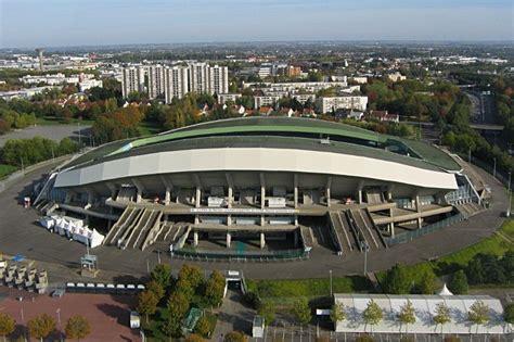 stade de la beaujoire louis fonteneau info stades