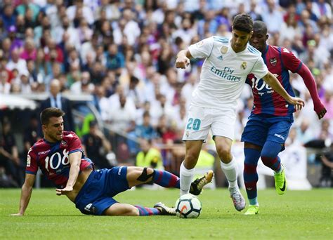 Real Madrid Vs Levante 1  1 [highlights Download]