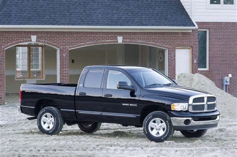 dodge ram  pickup consumer guide auto