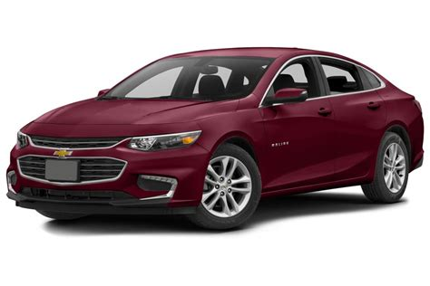 Recall Alert 2016 Chevrolet Malibu  News Carscom