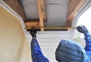 Spot Encastrable Exterieur Sous Toiture : tout savoir sur le d bord de toit prix installation notre guide complet prix de ~ Melissatoandfro.com Idées de Décoration