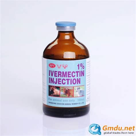ivermectin for dogs ivermectin injection 1