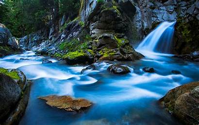 Waterfall Animated Wallpapers Under 3d Which Animation