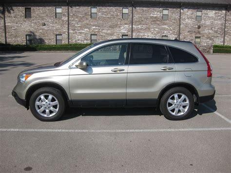 2008 Honda Cr-v For Sale By Owner In Trussville, Al 35173