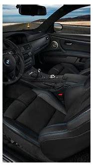 Vilner Decks Out BMW E92 M3 Interior - GTspirit