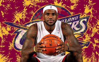 James Lebron Wallpapers Cleveland Cavaliers Pixelstalk