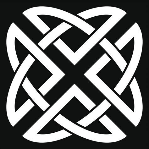 Designs for Celtic Love Knot Tattoos to Keep the Magic ...