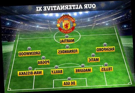 Man Utd vs Man City: Live stream, TV channel, team news ...