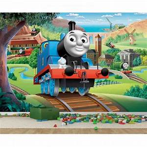 wall art design ideas painting thomas the train wall art With nice thomas the traind wall decals canada