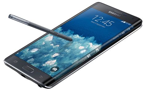 galaxy note samsung unpacked the galaxy note 4 and note edge