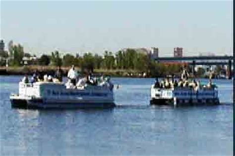 Boat Launch Jersey City by New Jersey Lunch And Dinner Cruises