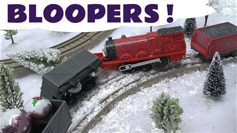 Funny Thomas And Friends Engine Accidents Crashes Bloopers