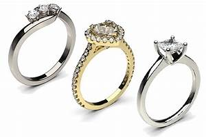 The most popular engagement rings of 2017 for Most popular wedding rings 2017