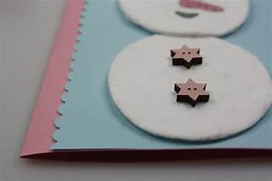 Weihnachtskarten Selber Basteln Anleitung : weihnachtskarten basteln mit kindern ~ Yasmunasinghe.com Haus und Dekorationen