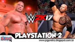 WWE 2K17 (World Wrestling Entertainment 2017) no ...