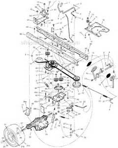 murray mower deck diagram 1 4 hp murray lawn mower wiring diagram 1 get
