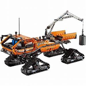 Buy Arctic Truck Lego U00ae Technic 42038 On Robot Advance