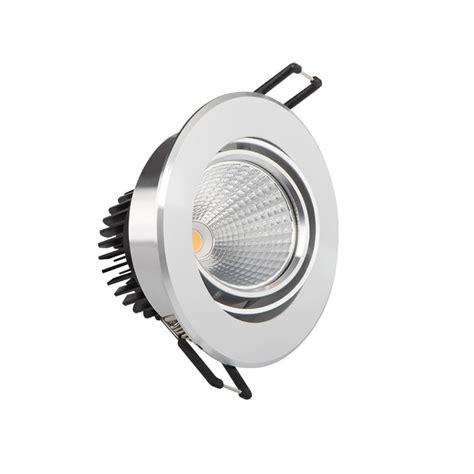 Oprawa sufitowa punktowa SOLIM LED 3,5W - 3000K ...