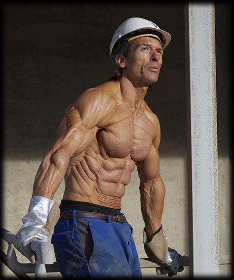 helmut strebl supreme fitness model