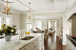 brass island lanterns traditional kitchen benjamin With kitchen colors with white cabinets with rodeo stickers