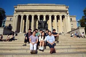 Columbia University's 'Talent Complex' unites Korean ...