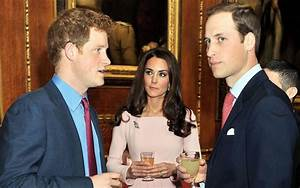 Young royals to host Buckingham Palace 'after party' for ...
